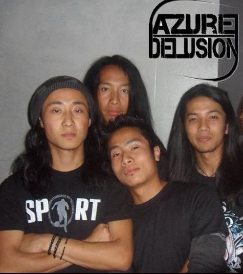 "Azure Delusion released new single ""Dumb Found Dead"""
