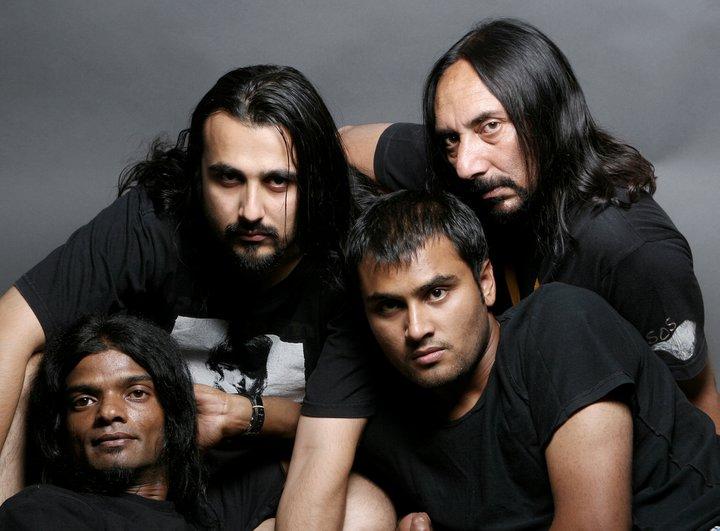 New Delhi based Heavy Metal band Hundred Octane released their music online