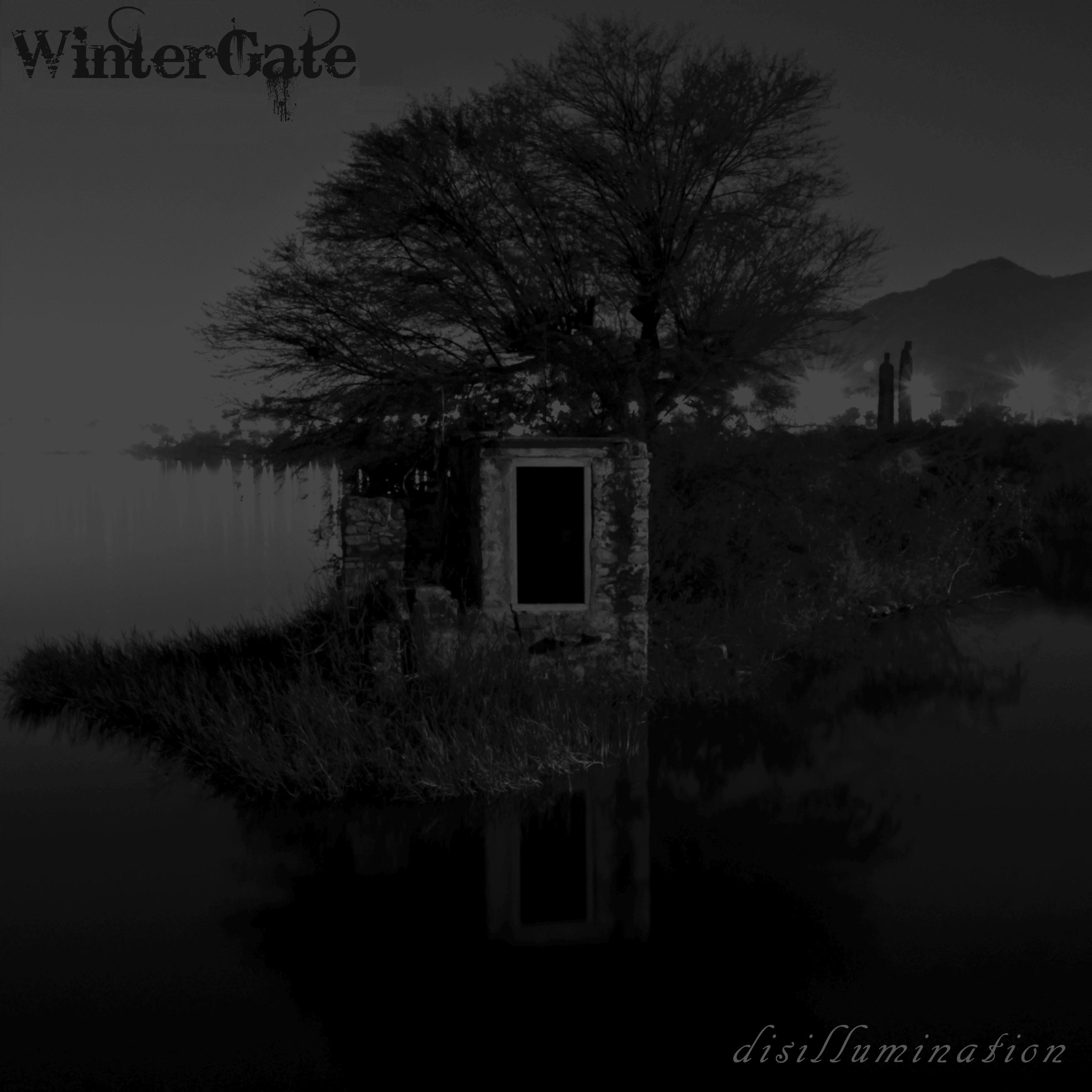 Jaipur's Progressive Metal band Winter Gate released their debut EP