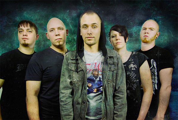 UK tech metallers ALIASES release duel guitar playthrough video / Announce UK tour