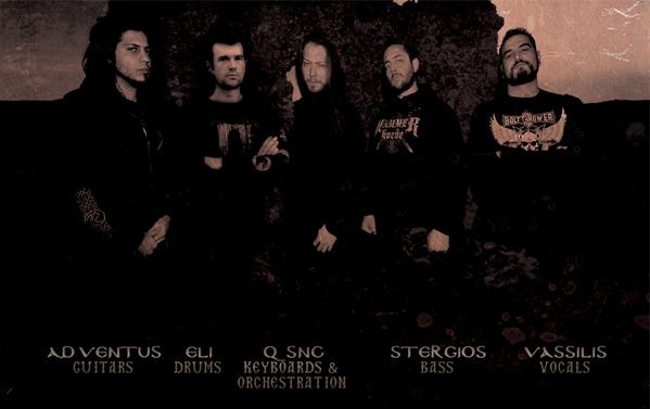 LITROSIS JOINS PITCH BLACK RECORDS