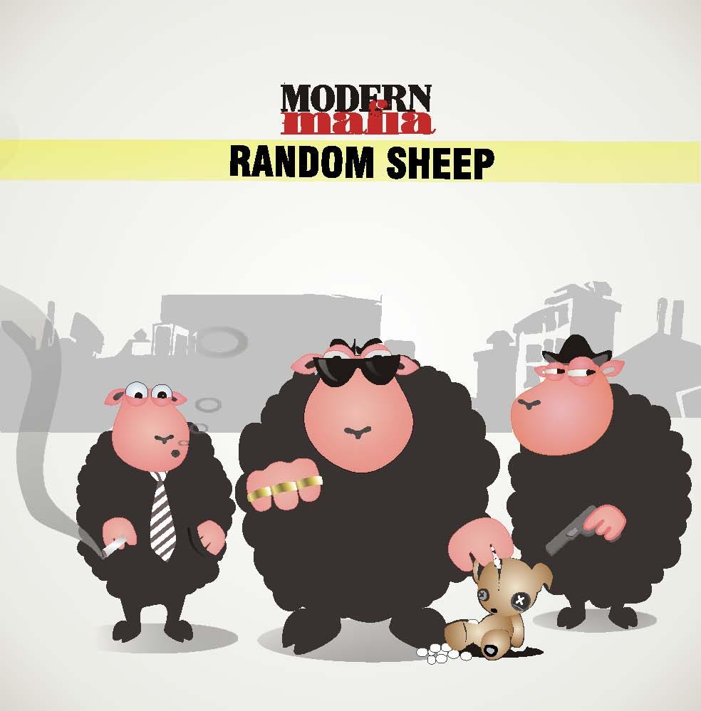 Mumbai's Modern Mafia Released their New EP
