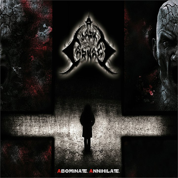 Dark Carnage 'ABOMINATE ANNIHILATE' – EP Review