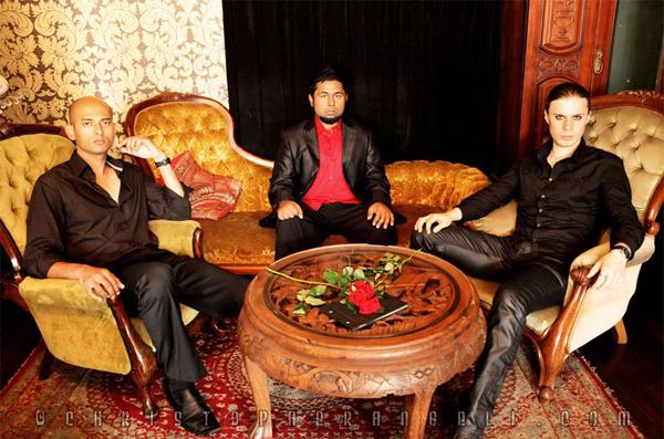 Crimson Rain's 'Catastrophe' | Single Review