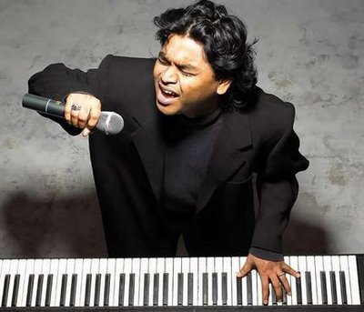 IS A.R.RAHMAN INVINCIBLE OR CAN HE BE BEATEN?