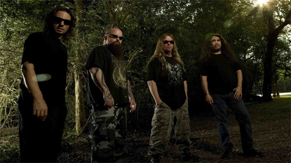 Interview with American thrash metal band Slayer