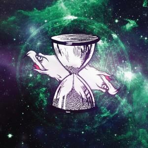 COALESCENCE_Album Art