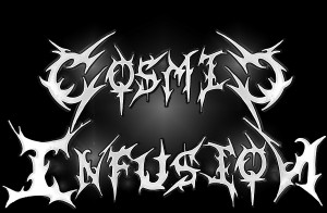 Cosmic Infusion Logo