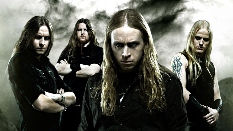 Keep of Kalessin (Norway) signs to Demonstealer Records Booking Agency
