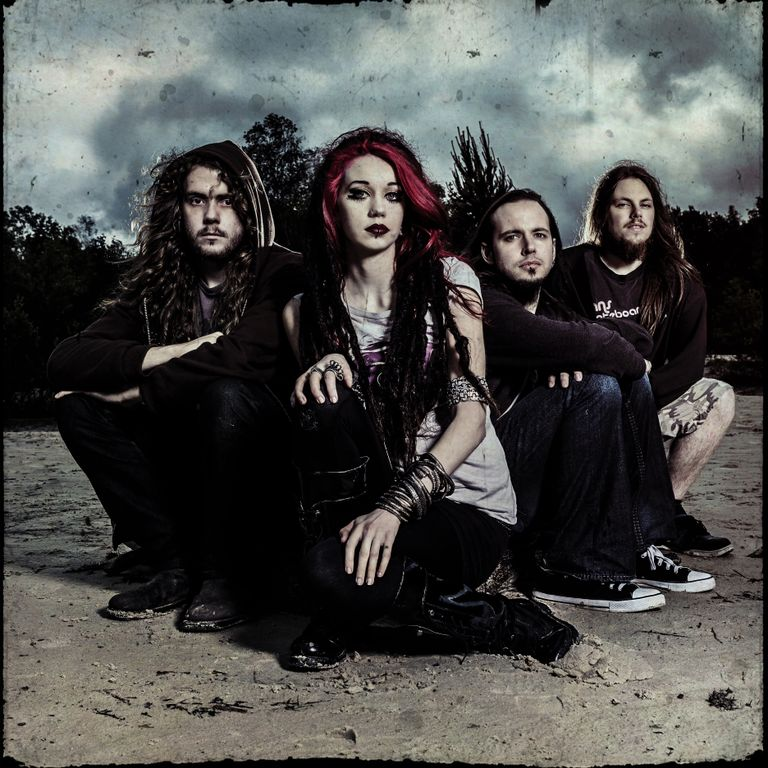 Female fronted tech-metallers MASK OF JUDAS release debut music video from forthcoming mini album.