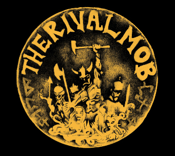 CHECK OUT A NEW SONG & WIN A PRIZE PACK FROM THE RIVAL MOB NOW ON BROOKLYNVEGAN