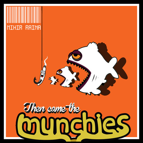 artwork_Then Came The Munchies