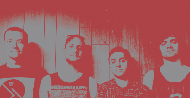 SECRET VOICE RECORDS TO RELEASE HESITATION WOUNDS DEBUT 7INCH ON APRIL 9TH