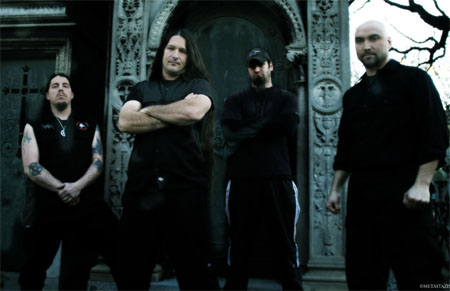 IMMOLATION: New Album Title and Release Date