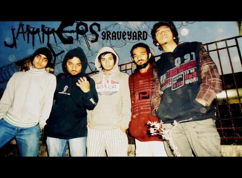 Jammers Graveyard