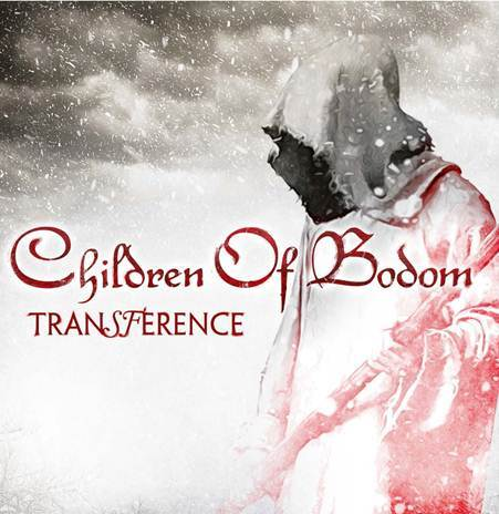 "CHILDREN OF BODOM – release ""Transference"" lyric video!"