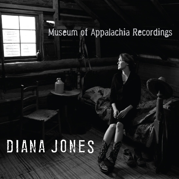 Diana Jones: Museum of Appalachia Recordings – out July 8th on Proper Records