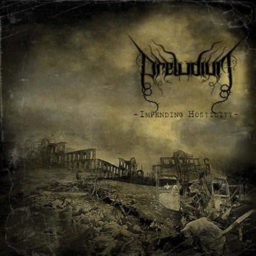Preludium's 'Impending Hostility' | Album Review