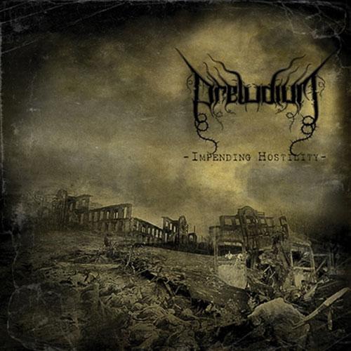 Preludium's 'Impending Hostility' | Album Review