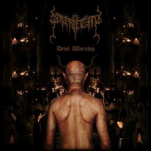 Devil Worship Cover Artwork