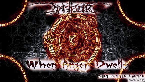 "SHILLONG EXPERIMENTAL METAL BAND ""DYMBUR"" DEBUT-SINGLE RELEASE"