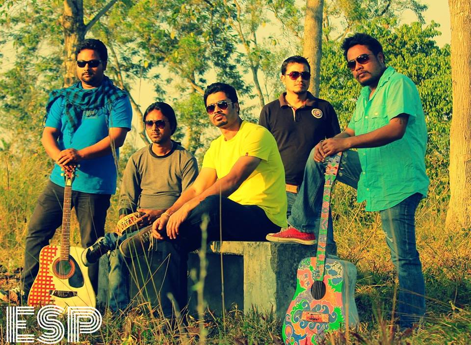 EASTERN SOUL PLAYERS (ESP) releases their new song 'Jotadhari'