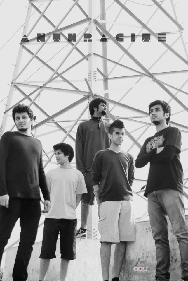 Anthracite release music video for 'Rap Illusion'