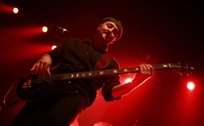 Interview with Porcupine Tree Bassist Colin Edwin