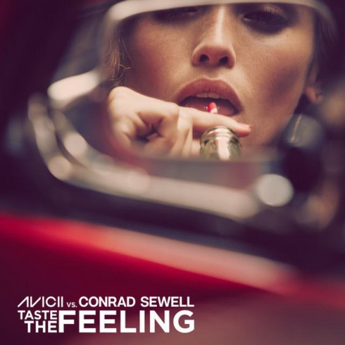 Taste the Feeling by Avicii Announced as Anthem for the Coca-Cola UEFA EURO 2016 TM Campaign