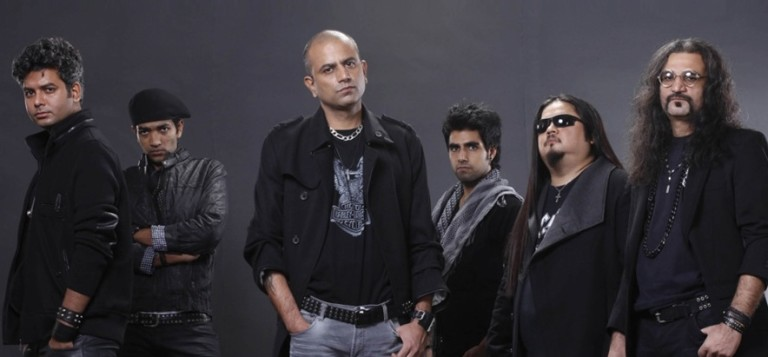 Candid chat with Parikrama