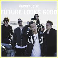 ONE REPUBLIC IS BACK WITH A NEW SINGLE- FUTURE LOOKS GOOD!