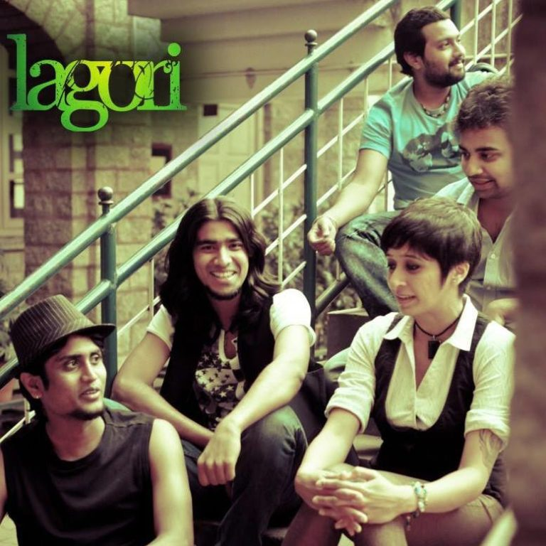 LAGORI live in Guwahati and Shillong