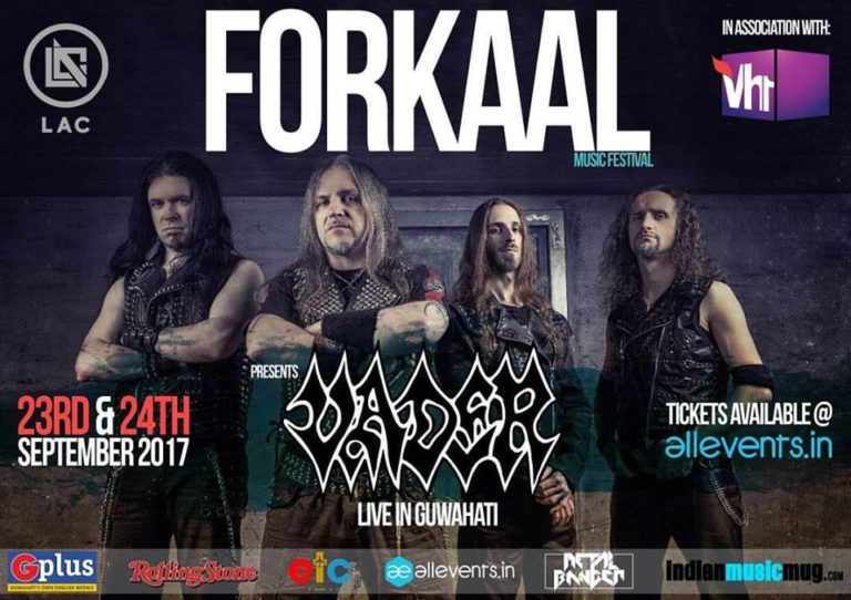 FORKAAL: The Music Festival Guwahati Was In Dire Need Of