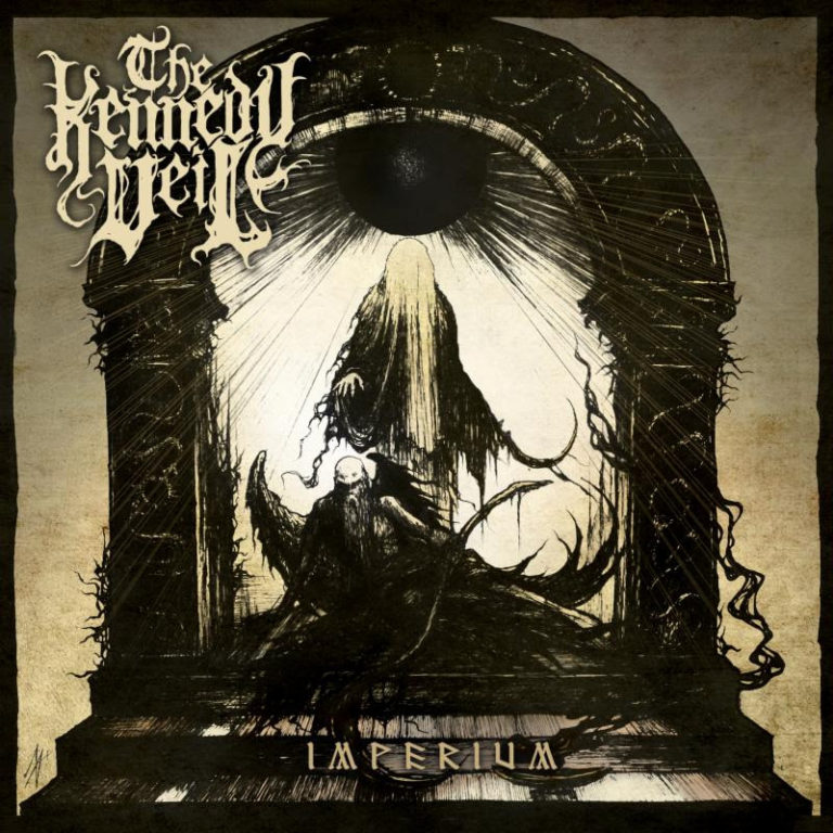 THE KENNEDY VEIL – California Death Metal Legion To Release Imperium Via Unique Leader This October; Decibel Debuts New Track Featuring The Black Dahlia Murder's Trevor Strnad