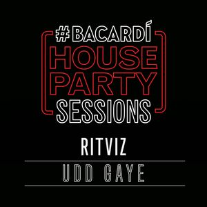 Bacardi House Party Sessions is here to take over your party playlist