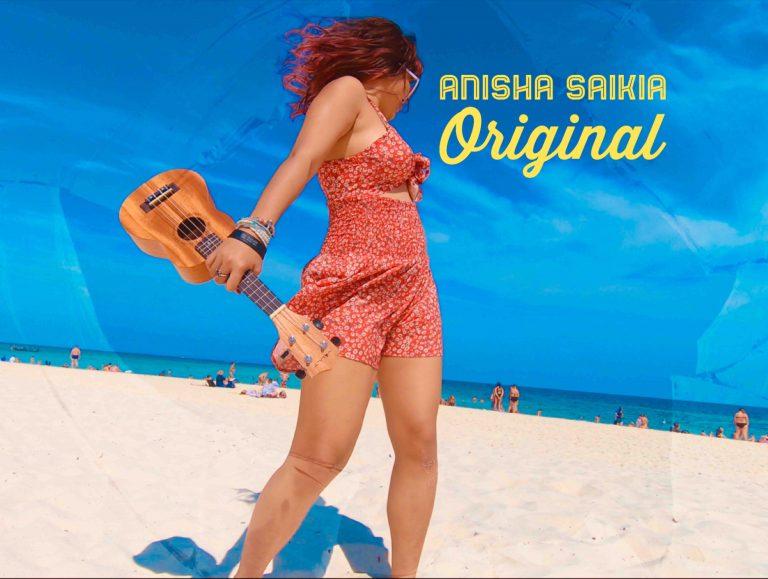 One Woman Army: Anisha Saikia releases her third single 'Bolona'