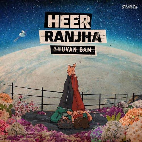 Bhuvan Bam's new single 'Heer Ranjha' trends at #1 on YouTube