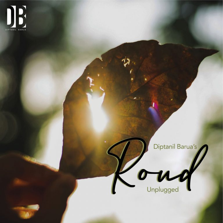 Diptanil Barua releases teaser of his debut song 'Roud'