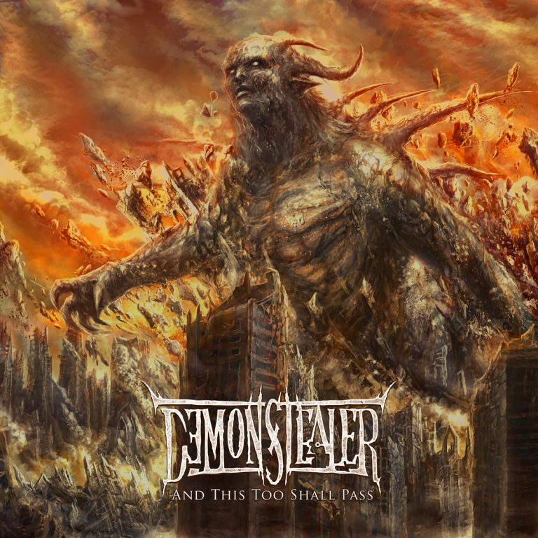 Indian metal veteran Demonstealer to release new EP